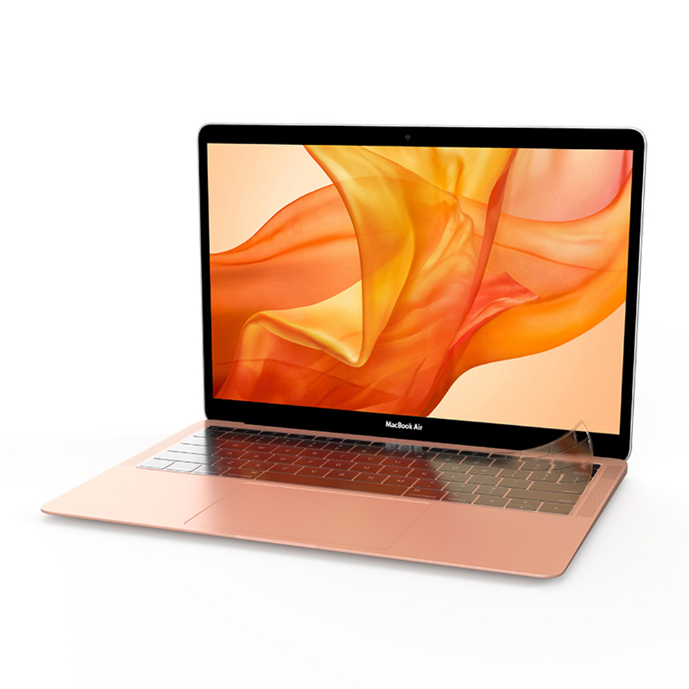 DEVIA Apple MacBook Air (2018/12新款) 鍵盤保護膜