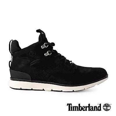 Timberland 男款黑色Killington運動靴 | A1TP2