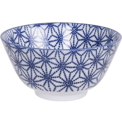 《Tokyo Design》瓷製餐碗(星點藍12cm)