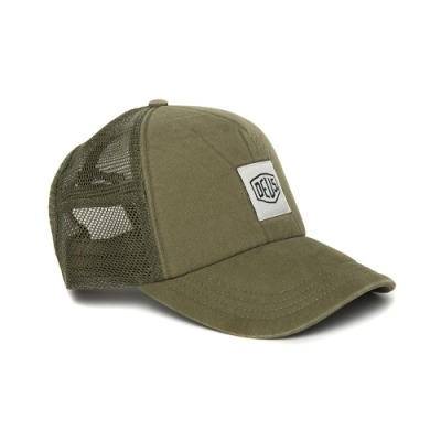 Deus Mavis Trucker-棒球帽 -綠 (男/女)