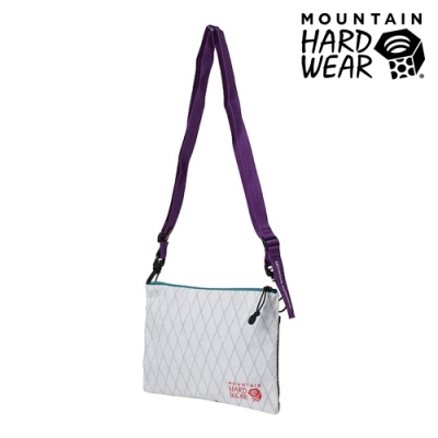 【Mountain Hardwear】After Six Sacoche 日系款簡約肩背包 白色 #OE2191