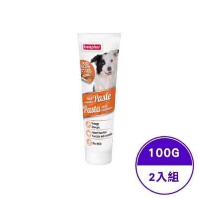 Beaphar樂透-成犬雙效營養膏 100g(2入組)