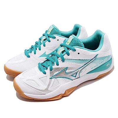 Mizuno 排羽球鞋 Wave Smash 5 女鞋