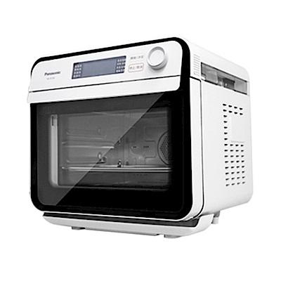 【Panasonic 國際牌】 15L 蒸氣烘烤爐 NU-SC100 贈食譜