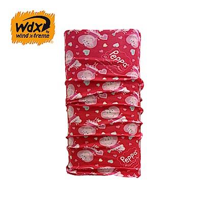 Wind x-treme 兒童粉紅豬多功能頭巾 Wind 1754