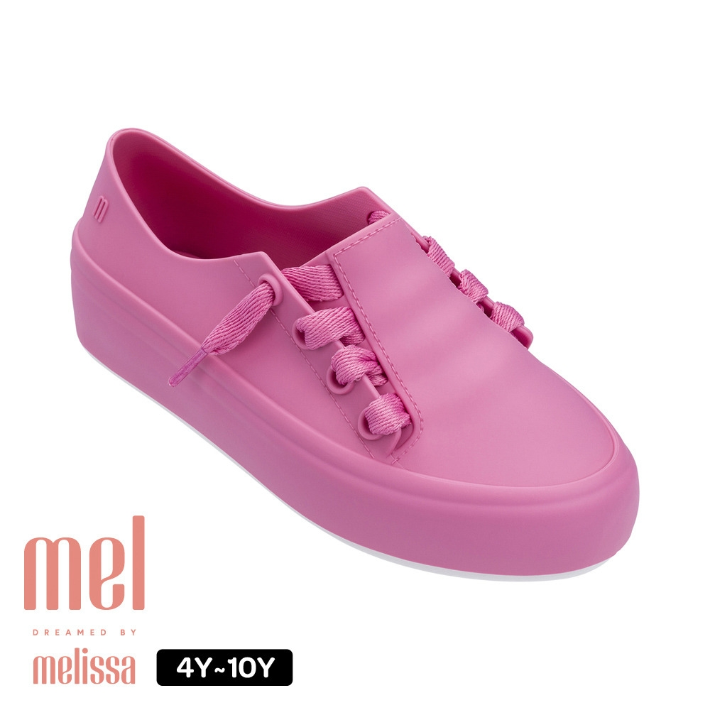 Melissa Family親子休閒鞋 兒童款 粉 product image 1