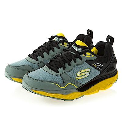 SKECHERS (男) 跑步系列 SRR - 999124CCYL