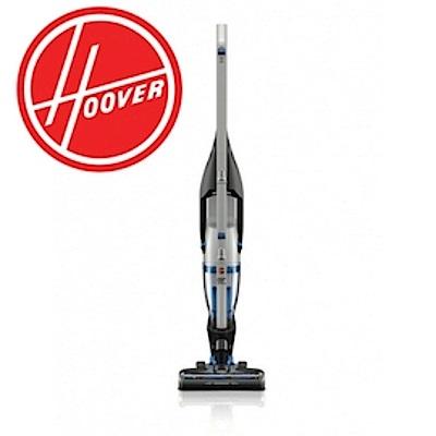 美國HOOVER 2合1無線直立式手提吸塵器+手持吸塵器