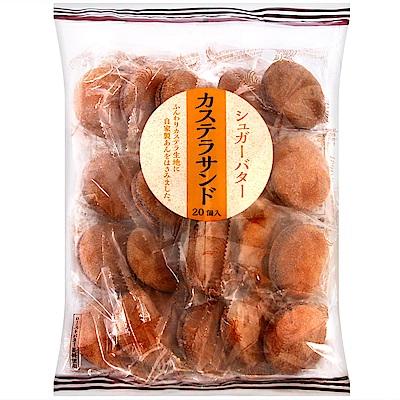 山內製果 蜂蜜夾心小蛋糕(260g)