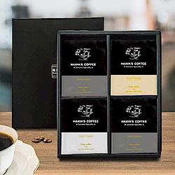 哈亞咖啡 極上系列 經典款濾掛式咖啡禮盒CL01(12g*24入)