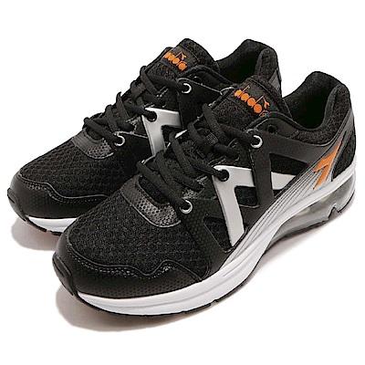 Diadora 慢跑鞋 DA8AMR5760 寬楦 男鞋