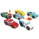 英國 Le Toy Van 小小工程師系列-蒙地卡羅賽車玩具組 product thumbnail 2
