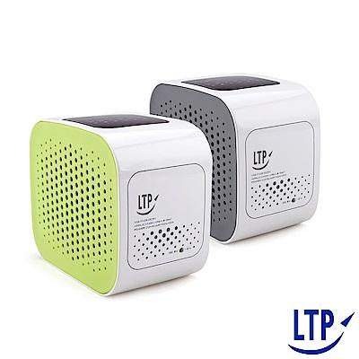 [2入組] LTP 日式家用負離子迷你空氣清淨機 CCH01