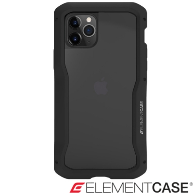 美國Element Case iPhone 11 Pro Max Vapor-S手機殼-灰