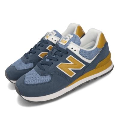 New Balance 休閒鞋 WL574LDDB 運動 女鞋