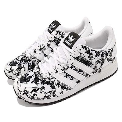 adidas 休閒鞋 ZX 700 W 復古 女鞋