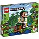 樂高LEGO Minecraft系列 - LT21174 The Modern Treehouse product thumbnail 1