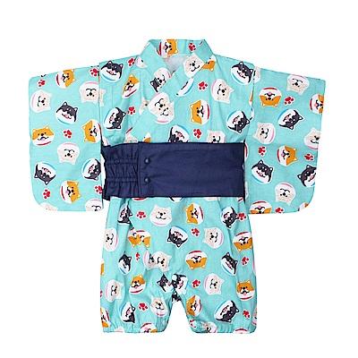 baby童衣 兒童造型和服-附腰封 90025
