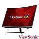 ViewSonic VX3268-2KPC-MHD 32型 144Hz 2K曲面電競螢幕 支援HDMI FreeSync 內建喇叭 product thumbnail 1
