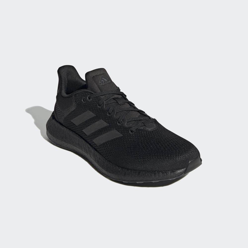 adidas PUREBOOST 21 跑鞋 男/女 GY5095