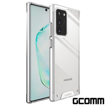 GCOMM 三星 Note20 Ultra 晶透軍規防摔殼 Crystal Fusion