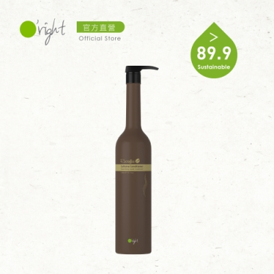 O right 歐萊德 咖啡因護髮素1000ml(所有髮質)
