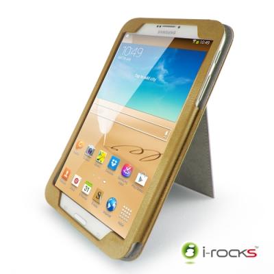 irocks C22 Galaxy Tab3/ Tab4 8.0專用皮套