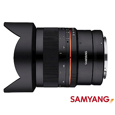 SAMYANG MF 14mm F2.8 RF for CANON RF 手動對焦 公司貨