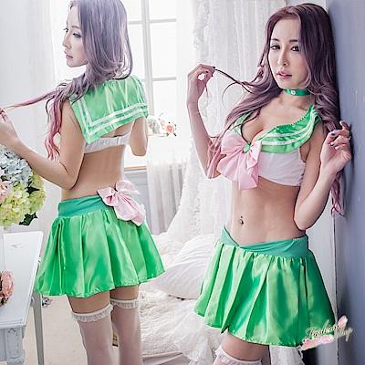 甜心水手服美少女戰士 角色扮演萌系水手服尾牙表演服cosplay服裝 流行E線