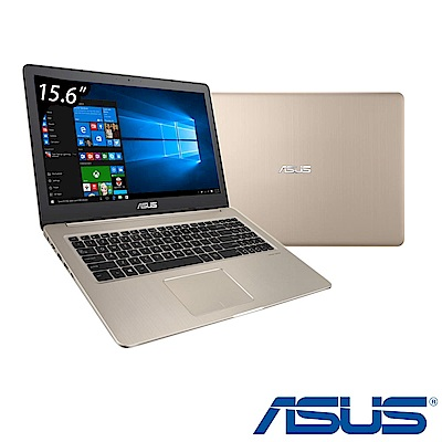 ASUS N580VD 15吋(i5-7300HQ/1TB+256G/GTX1050 特仕