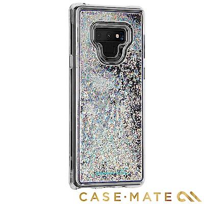 美國 Case-Mate Samsung Galaxy Note9 瀑布系列-彩...