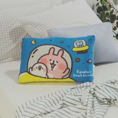絲薇諾  正版授權  兒童天絲水洗枕1入-卡娜赫拉-小宇宙