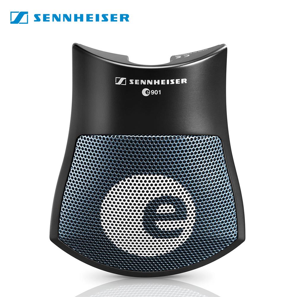 Sennheiser E901 電容式大鼓專用麥克風