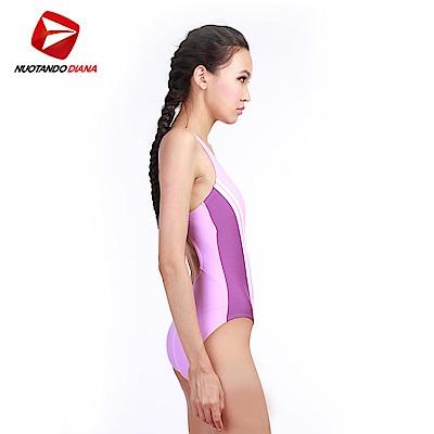 義大利DIANA 時尚連身泳裝 N110024