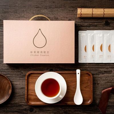 新東陽 滴雞金禮盒(45ml*12入)