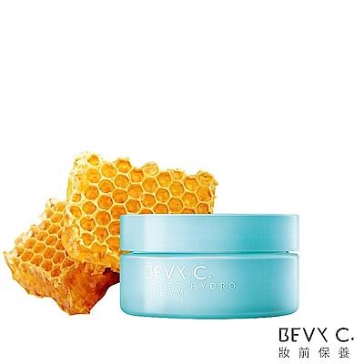 BEVY C. 水潤肌保濕霜 30g(光圈霜)