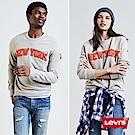 LEVI'S X NBA長袖厚棉Tee 紐約尼克 - Levis