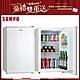 SAMPO聲寶 70L 電子冷藏小冰箱 KR-UB70C product thumbnail 1