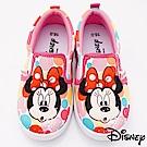 迪士尼童鞋 米妮繽紛休閒款 ON18855桃(中小童段)