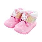 台灣製Hello Kitty保暖短靴 sk0905 魔法Baby