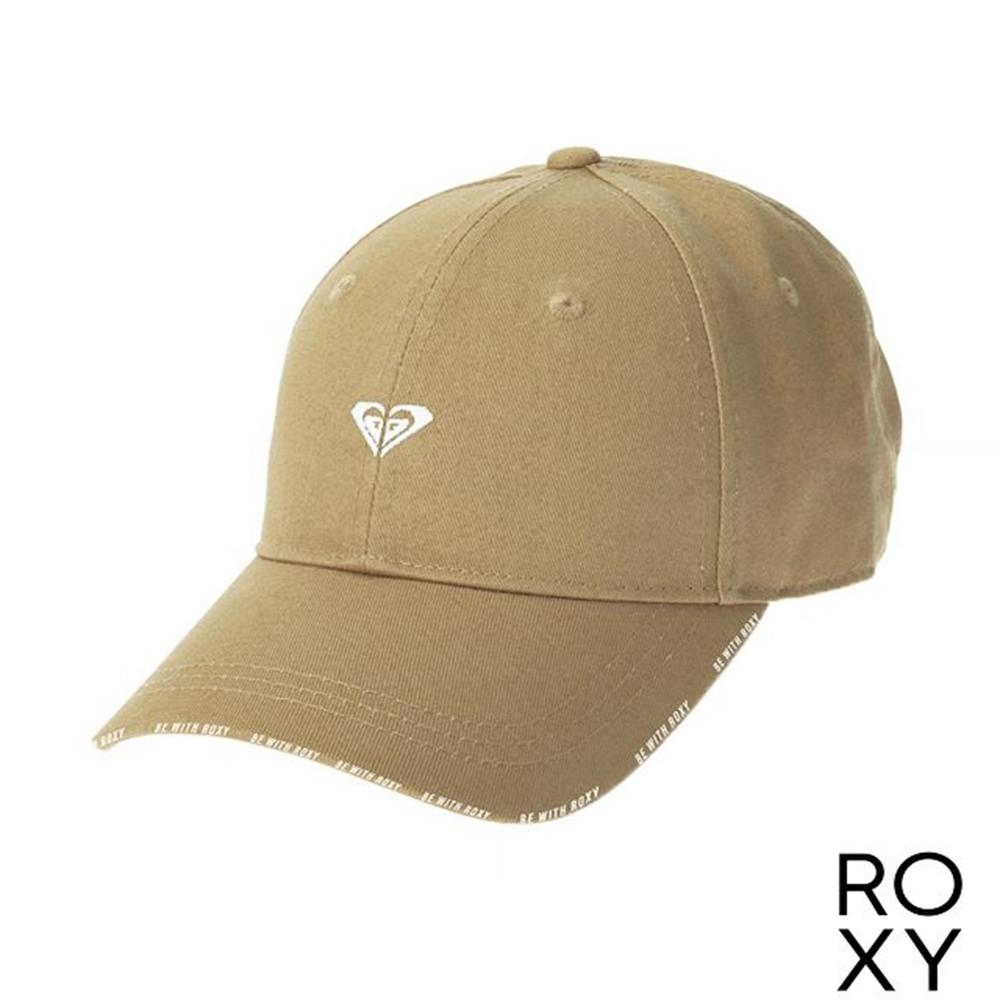 【ROXY】STEADY BEAT 帽 卡其
