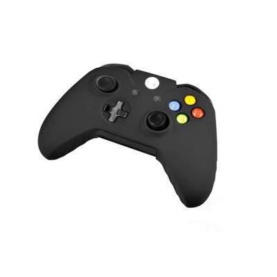 Xbox One 無線手把防滑矽膠保護套(二入組)