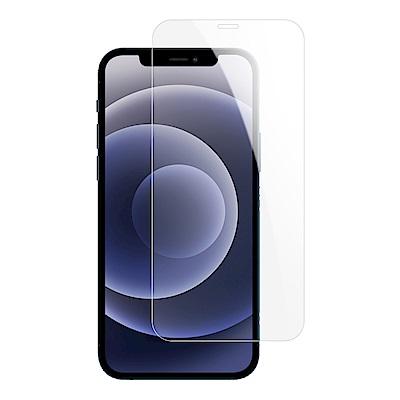 iPhone 12 9H鋼化玻璃膜 透明 高清 手機 保護貼 ( iPhone12保護貼 12保護貼 12 )