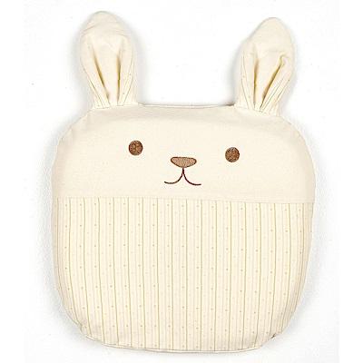 Les enphants 有機棉透氣護頸動物枕(2款可選)