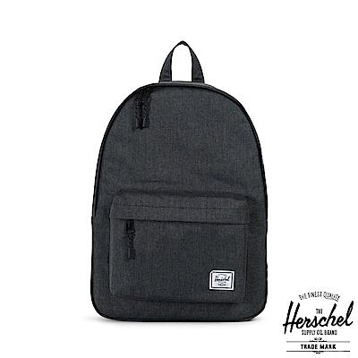 Herschel Classic 後背包-深灰色