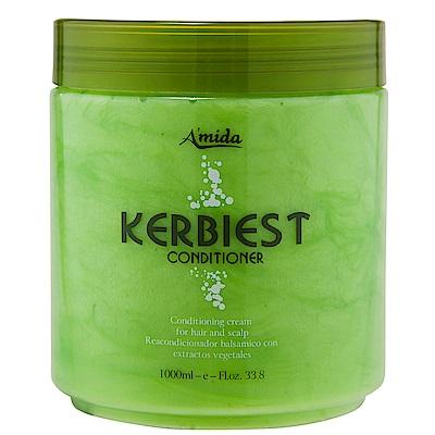 Amida 葉綠素頭皮調理護髮素1000ml