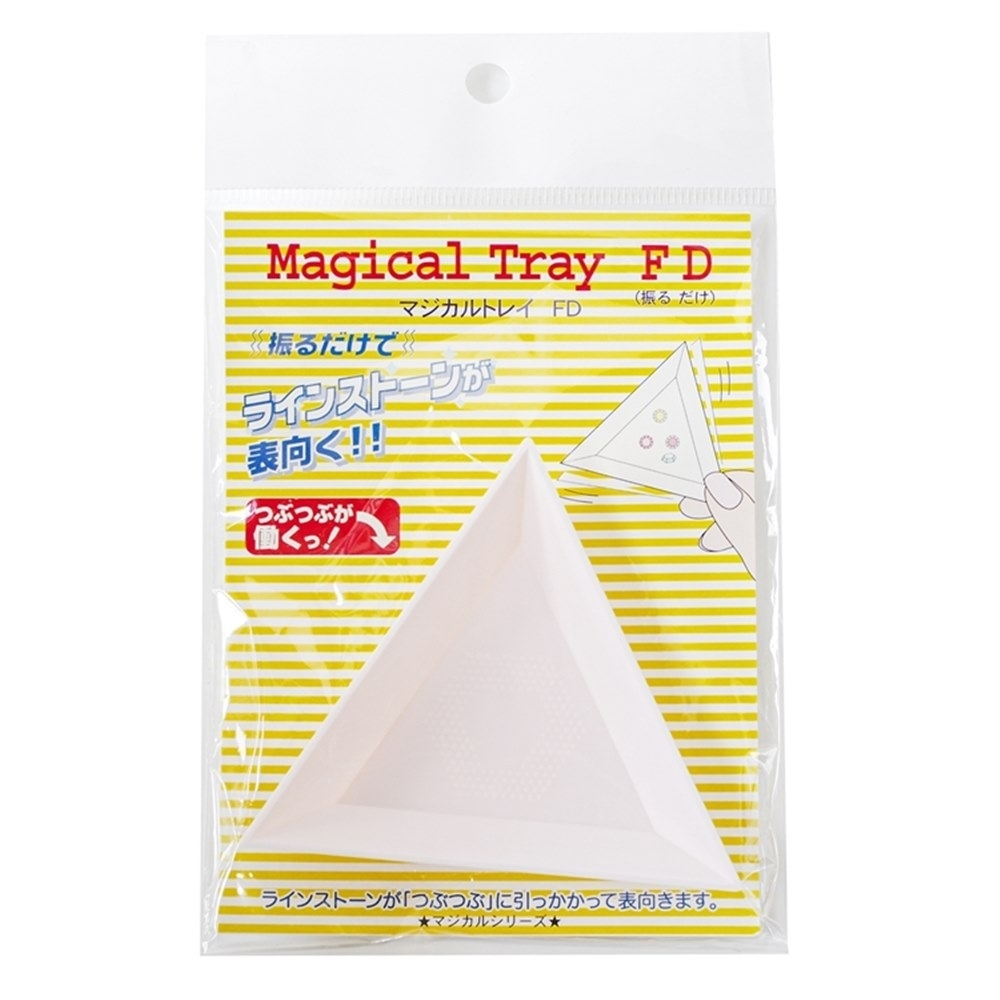 Ogtech 神奇水鑽托盤 Magical Tray FD product image 1