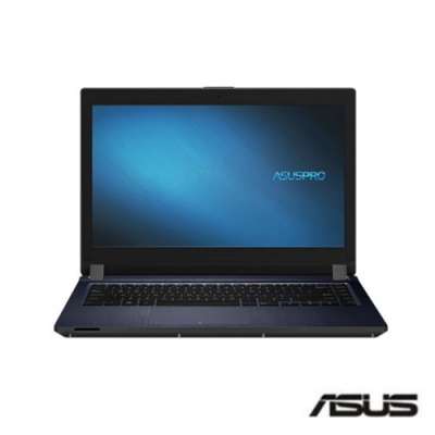 ASUS ASUSPRO P1440FA 14吋商用筆電 (i5-10210U/8G+8G/512G SSD/Win10Pro)