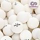 【強生CHANSON】】40+二星練習球(144顆-白色) product thumbnail 1