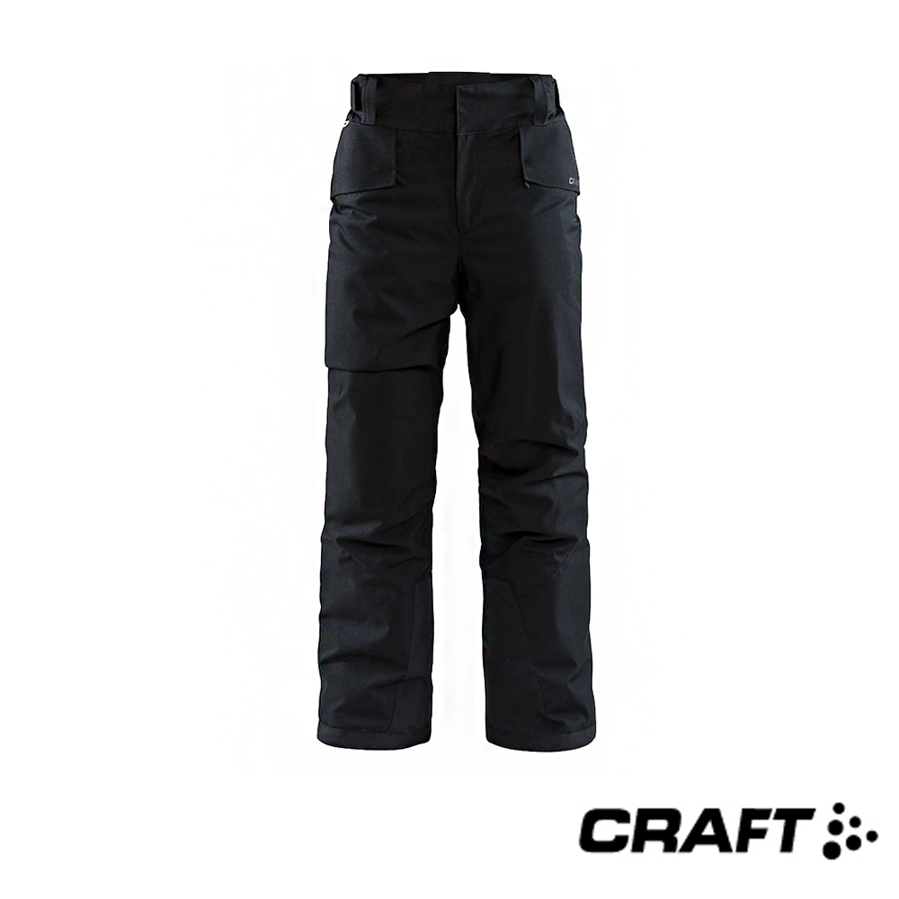 CRAFT Mountain Pants 男防風防水保暖雪褲
